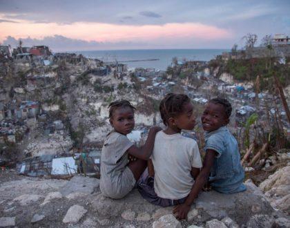Haïti, 10 ans après